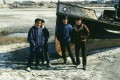 Expedition zum Aralsee, 1992